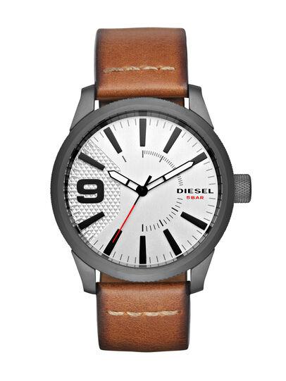 Diesel - DZ1803, Brown - Timeframes - Image 1