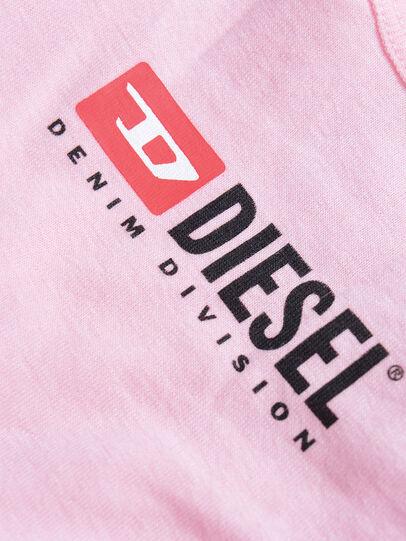 Diesel - UNLODIV MC-NB, Pink - Underwear - Image 3