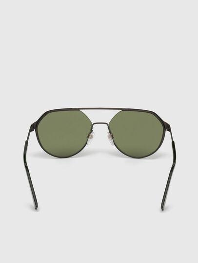 Diesel - DL0324,  - Sunglasses - Image 4