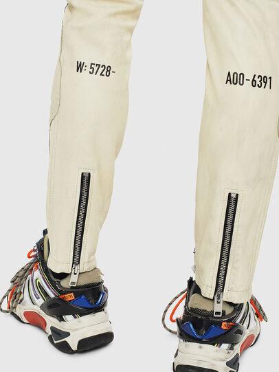 Diesel - P-CAMARO, White - Pants - Image 6