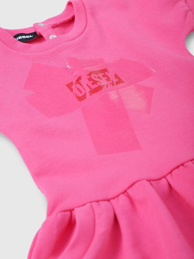 Diesel - DETIB, Pink - Dresses - Image 3