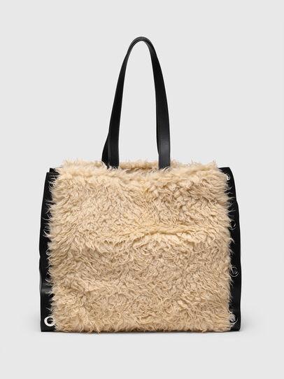 Diesel - TRESI, Beige - Shopping and Shoulder Bags - Image 2