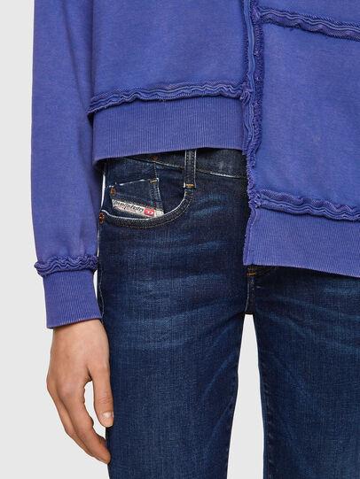 Diesel - F-MIKKY, Violet - Sweaters - Image 3