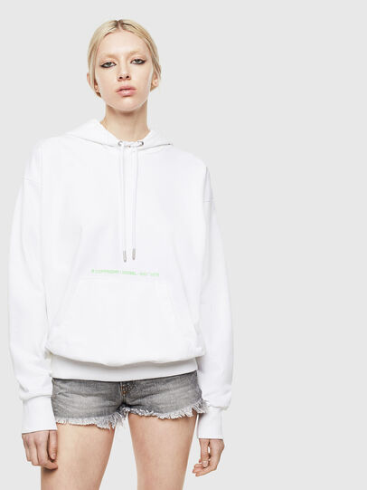 Diesel - S-ALBY-S2,  - Sweaters - Image 2