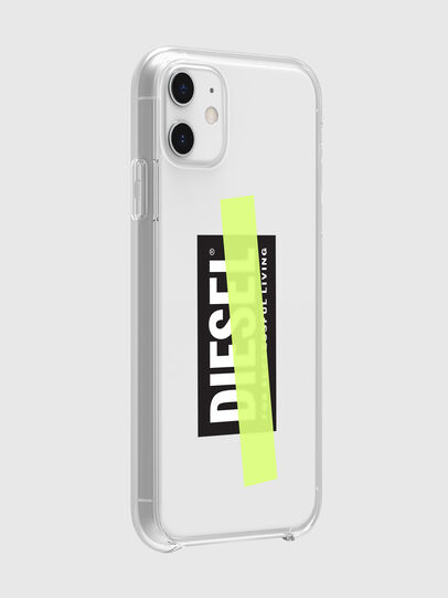 Diesel - DIPH-032-CLYET, White/Yellow - Cases - Image 5