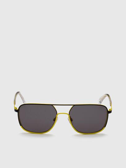 Diesel - DL0325,  - Sunglasses - Image 1