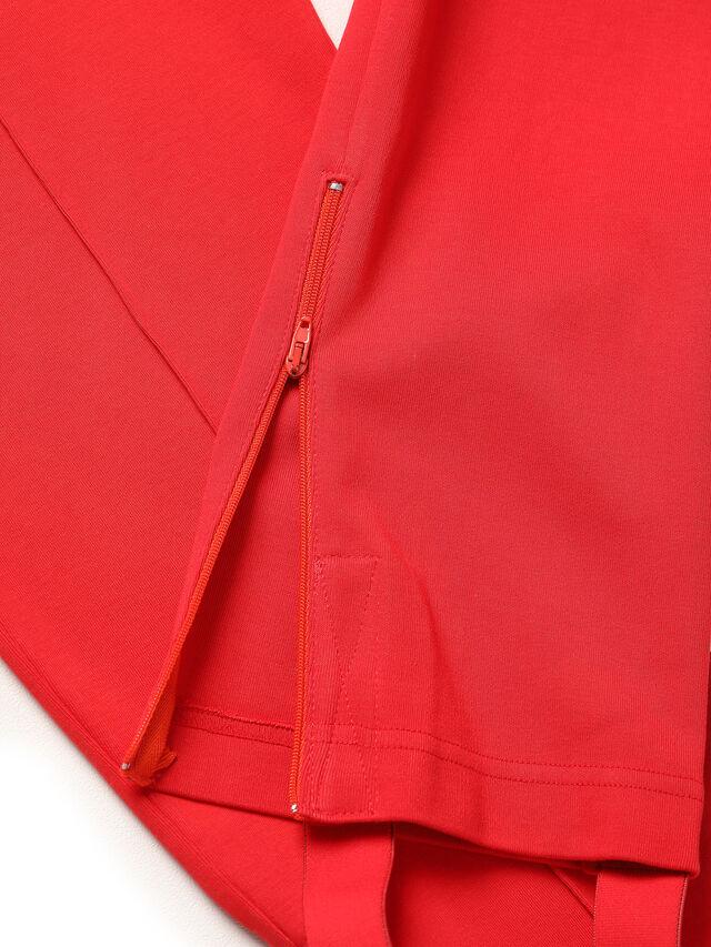 Diesel - GR02-P302, Red - Pants - Image 4