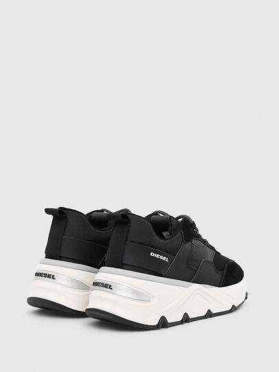 Diesel - S-HERBY LOW, Black - Sneakers - Image 3