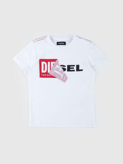 Diesel - TOQUEB MC-R,  - T-shirts and Tops - Image 1