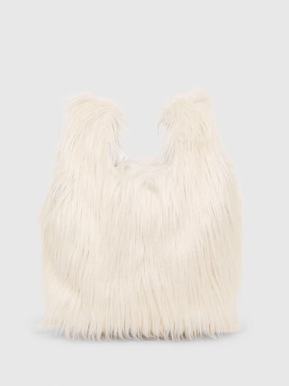 Diesel - WYLMA, White - Shopping and Shoulder Bags - Image 2