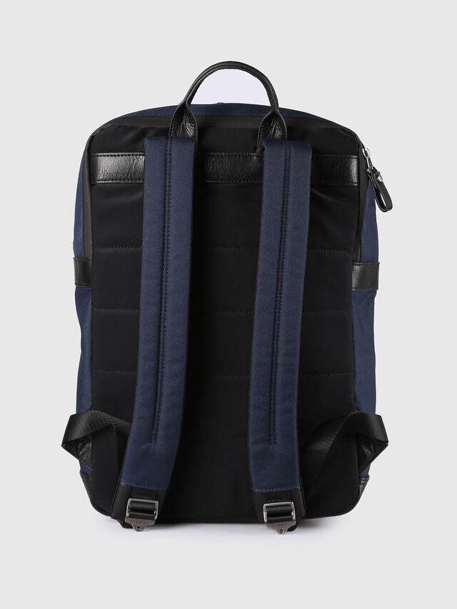 Diesel - M-PROOF BACK, Blue Jeans - Backpacks - Image 2
