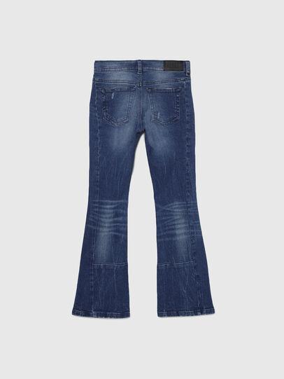 Diesel - D-EBBEY-J SP2, Dark Blue - Jeans - Image 2