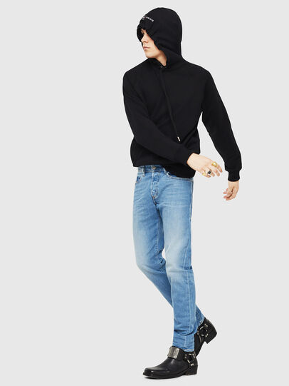 Diesel - Buster 087AQ,  - Jeans - Image 4