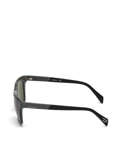 Diesel - DL0224,  - Sunglasses - Image 3