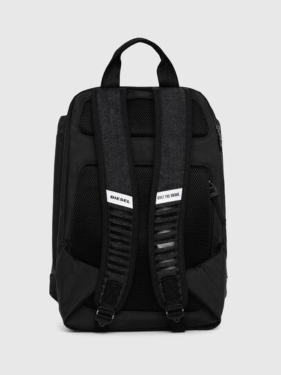 Diesel - D-SUBTORYAL BACK,  - Backpacks - Image 2