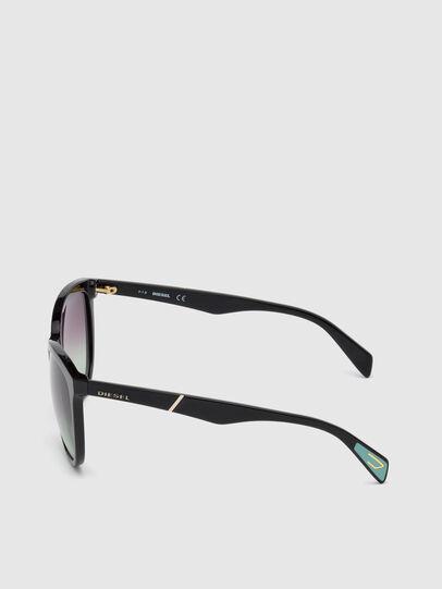 Diesel - DL0221,  - Sunglasses - Image 3