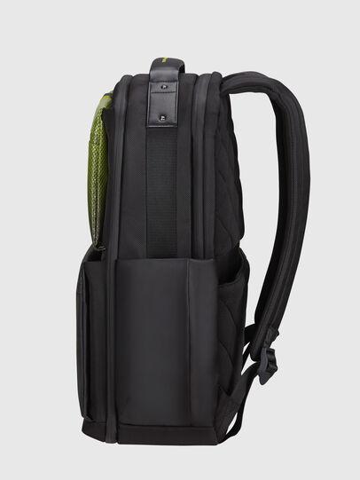 """Diesel - """"KB1*19002 - OPENROA, Black/Green - Backpacks - Image 5"""