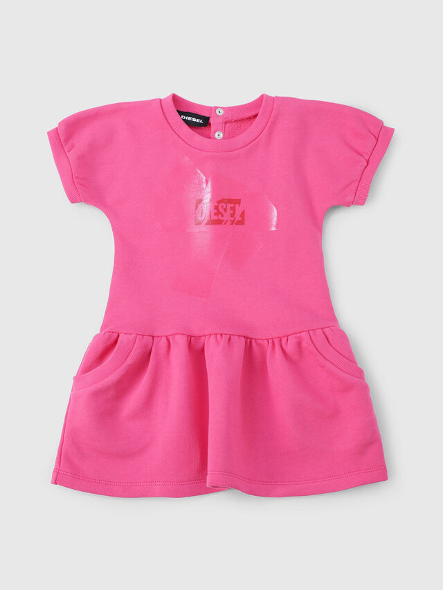 Diesel - DETIB, Pink - Dresses - Image 1