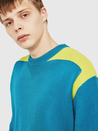 Diesel - K-MELT,  - Knitwear - Image 3