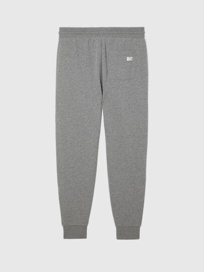 Diesel - UMLB-PETER, Grey - Pants - Image 2