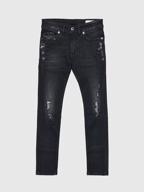 SLEENKER-J-N, Black - Jeans