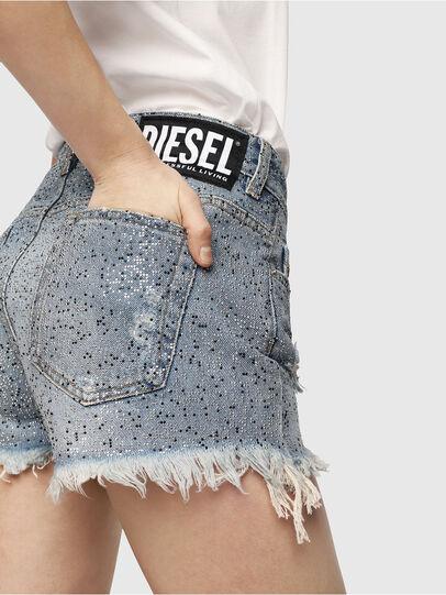 Diesel - DE-RIFTY-S,  - Shorts - Image 4