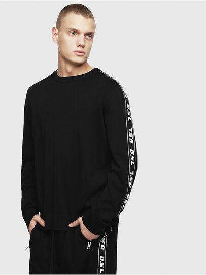 Diesel - K-TRACKY-A,  - Knitwear - Image 1
