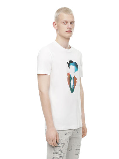 Diesel - TY-TEAR,  - T-Shirts - Image 3