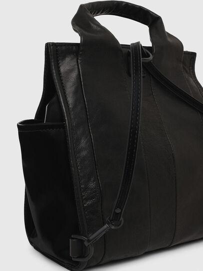 Diesel - GAYA, Black - Crossbody Bags - Image 7