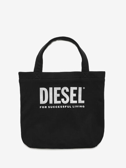 Diesel - WALLY, Black - Bags - Image 1