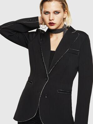 G-KENAN-A, Black - Jackets