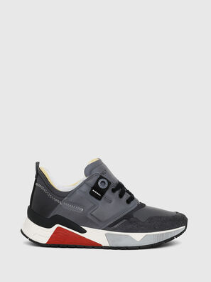 S-BRENTHA LC, Grey - Sneakers