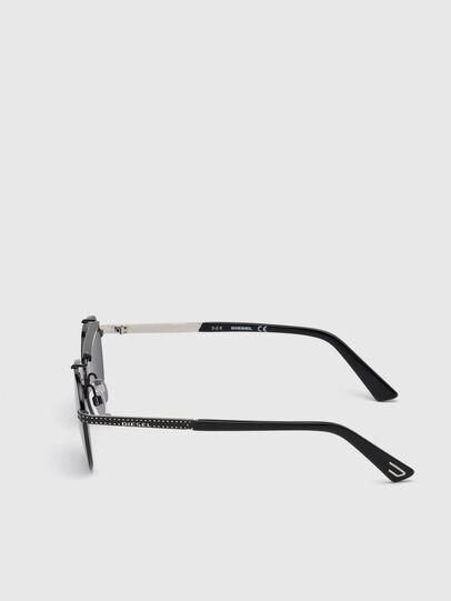 Diesel - DL0239,  - Sunglasses - Image 3