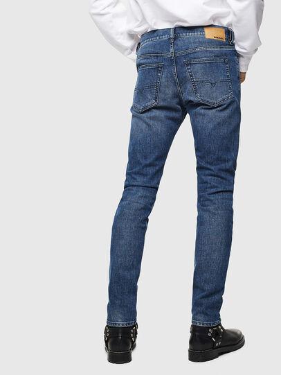 Diesel - D-Luster 0095H,  - Jeans - Image 2