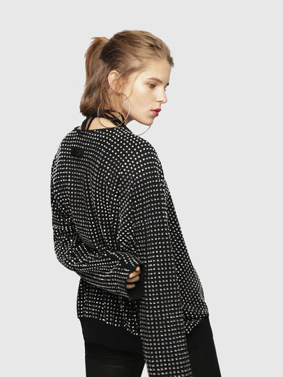 Diesel - F-NEW,  - Sweaters - Image 2