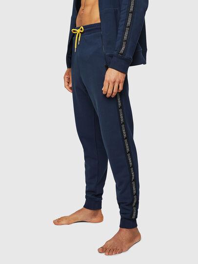 Diesel - UMLB-PETER, Blue - Pants - Image 4