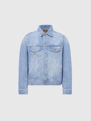 D-BRAY, Light Blue - Denim Jackets