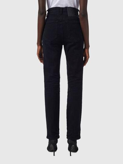 Diesel - D-Arcy 09B55, Black/Dark grey - Jeans - Image 2