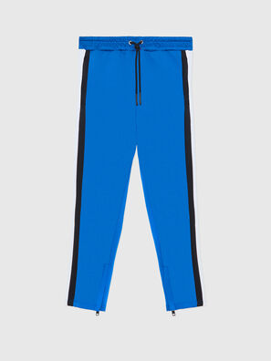 P-COPPER, Blue - Pants