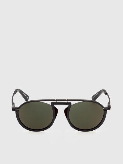 Diesel - DL0337,  - Sunglasses - Image 1