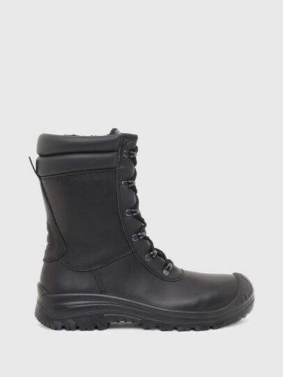 Diesel - H-WOODKUT BT, Black - Boots - Image 1