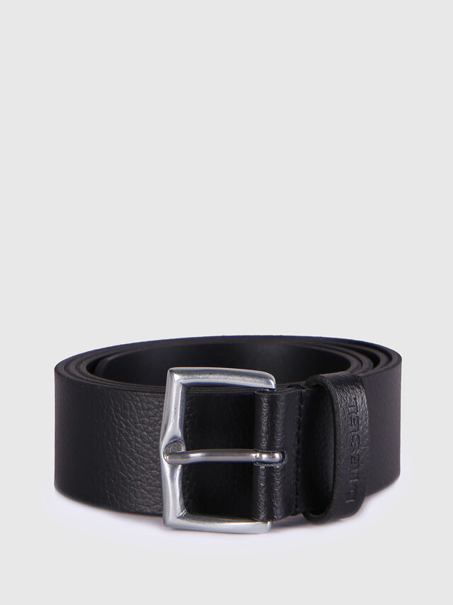 Diesel - STERLING BOX I, Black Leather - Bijoux and Gadgets - Image 5