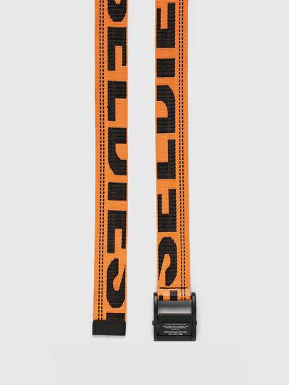Diesel - B-MASER, Orange - Belts - Image 4