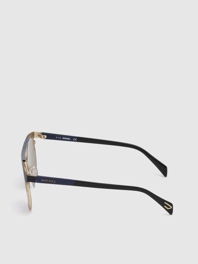 Diesel - DL0218,  - Sunglasses - Image 3