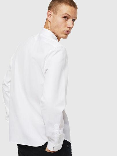 Diesel - S-MARLENE, White - Shirts - Image 2