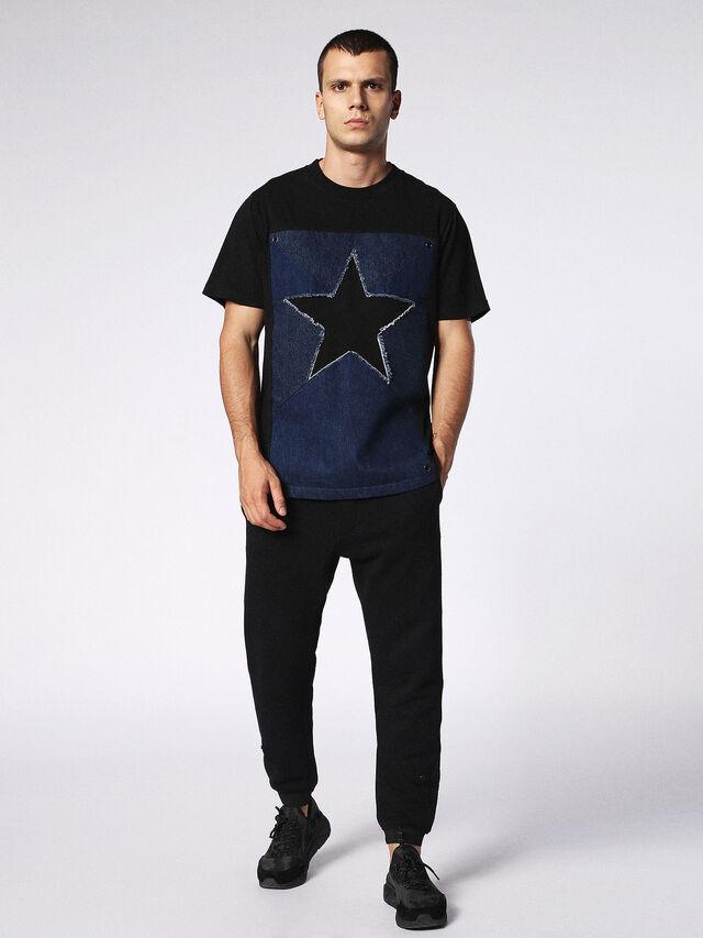T-DEN-STAR,
