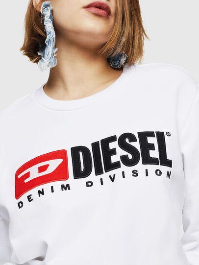Diesel - F-GIR-DIVISION-FL,  - Sweaters - Image 3