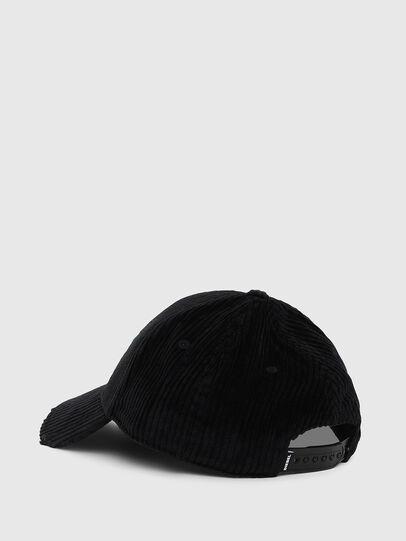 Diesel - CIVELTY, Black - Caps - Image 2