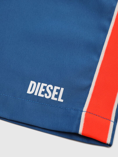 Diesel - PKEITH, Blue - Shorts - Image 3