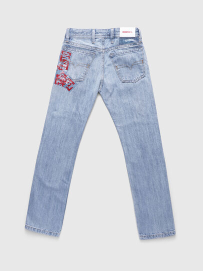 Diesel - WAYKEE-J-N,  - Jeans - Image 2